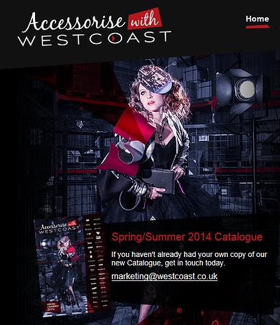 Westcoast tech outfit